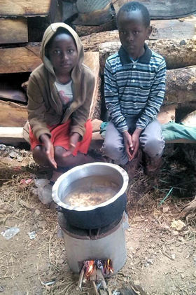 cook stoves Kenya 5